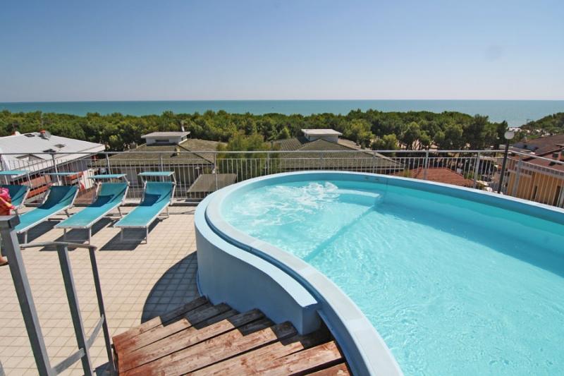 Hotel Hotel Azzurra - Alba Adriatica al mare d\'Abruzzo