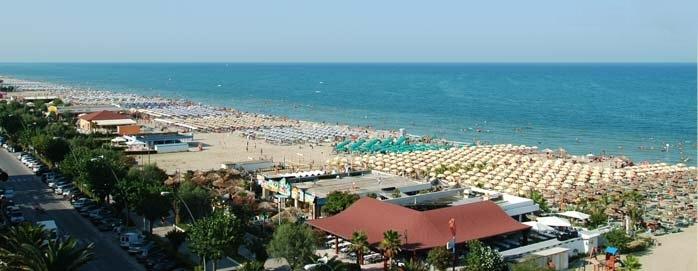 Hotel Hotel Green Park Tortoreto Lido Al Mare D 39 Abruzzo