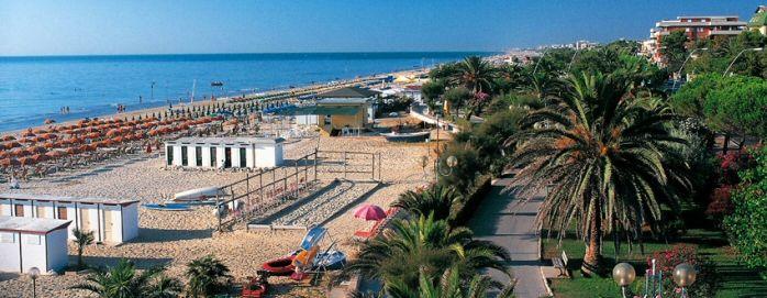 Hotel mare abruzzo elenco hotel sul mare di abruzzo for Hotel giardino 3 stelle roseto degli abruzzi te