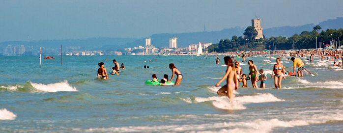 Hotel Abruzzo Sul Mare