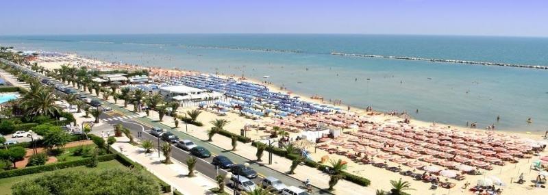 Hotel Rivadoro Martinsicuro Al Mare D Abruzzo